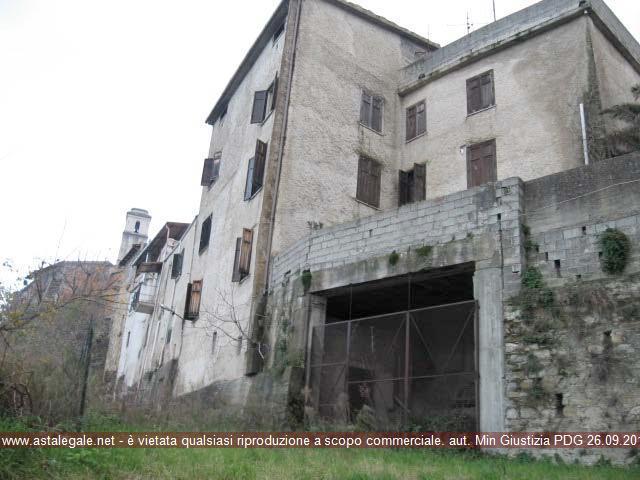 Albanella (SA) Via Codone 1