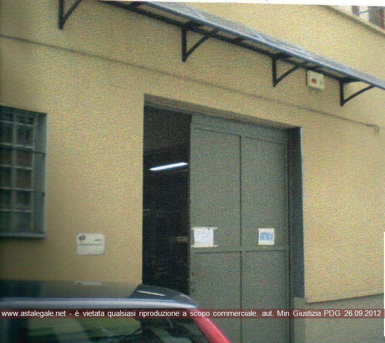 Torino (TO) Via STRAMBINO 10