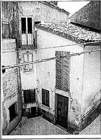 Pretoro (CH) Via S.Andrea 17-21