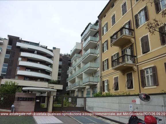 Bolzano (BZ) Via Dante 20