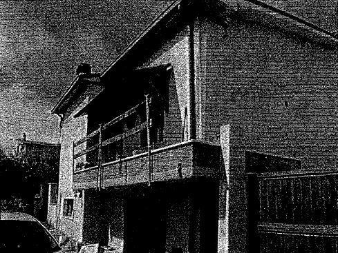 Ortona (CH) Contrada Villa San Leonardo - Via Marchese  48