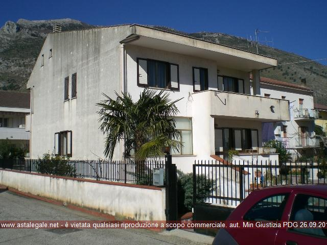 Venafro (IS) Via Salvator Rosa 4
