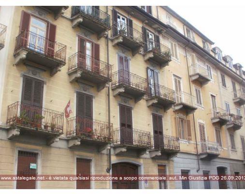 Torino (TO) Via AQUILA 16