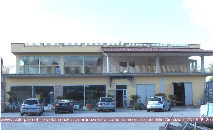 Fornelli (IS) Localita' LOCALITA' PAGLIARONE snc