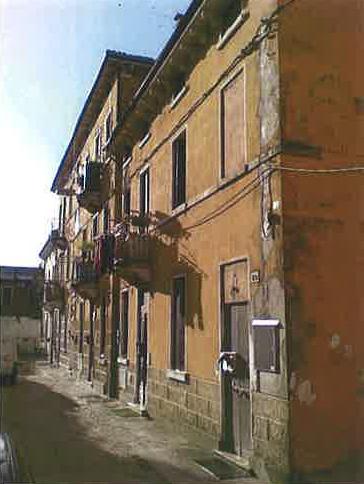 Vicenza (VI) Via Alessandro Rossi 61, 63 e 65