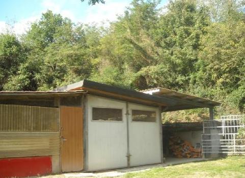 Ortonovo (SP) Localita' Monte Grosso  o Monte dei Frati, via Vicolo Serravalle