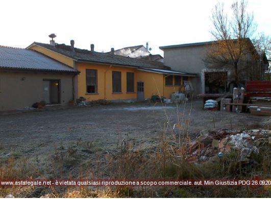 Lugagnano Val D'arda (PC) Localita' Tabiano 4