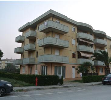 Potenza Picena (MC) Via GIACOMO PUCCINI 58 - FRAZ. PORTO 58