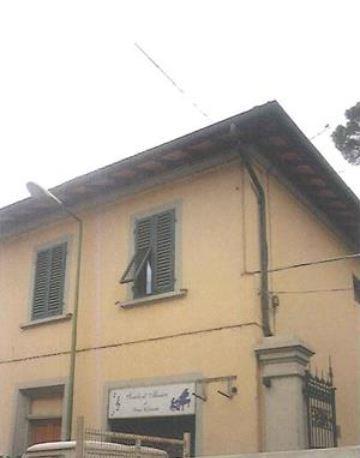Signa (FI) Via Roma 121
