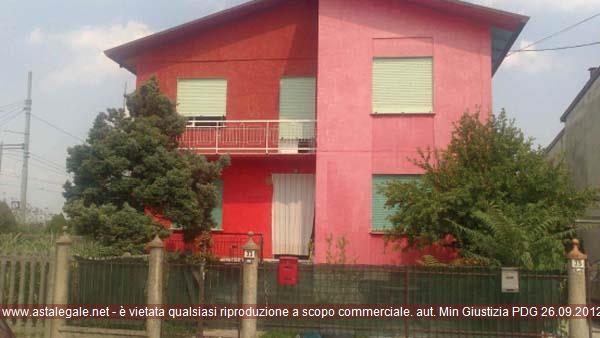 Sanguinetto (VR) Via Roma 33