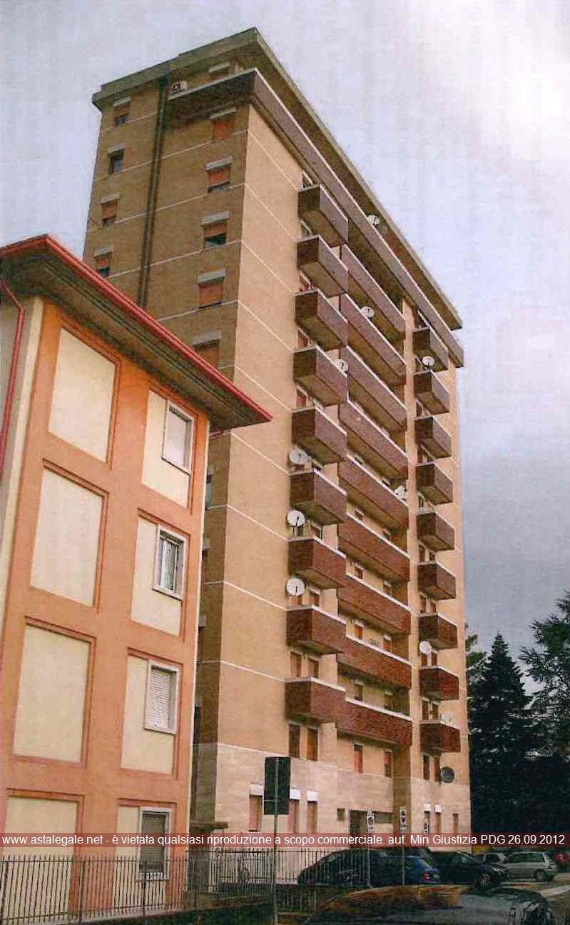 Gorizia (GO) Via Della Bona 18