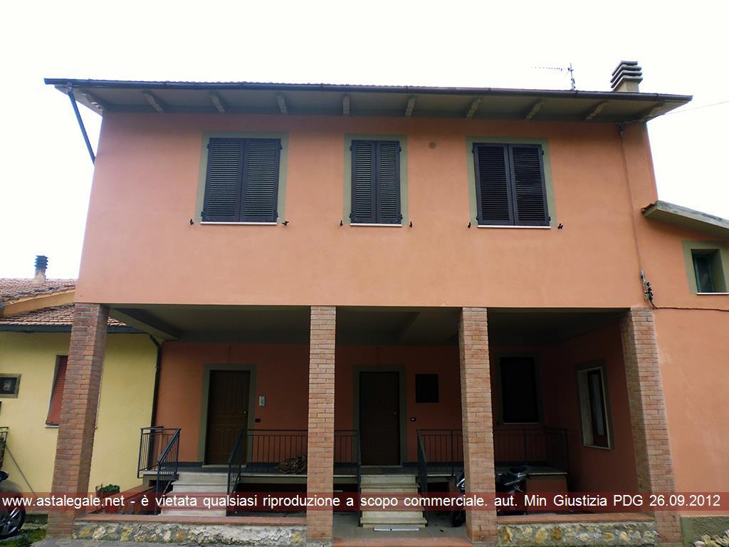 Montepulciano (SI) Via di Totona 21