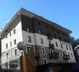 Valtournenche (AO) Frazione Breuil Cervinia - Via Guido Rey 22