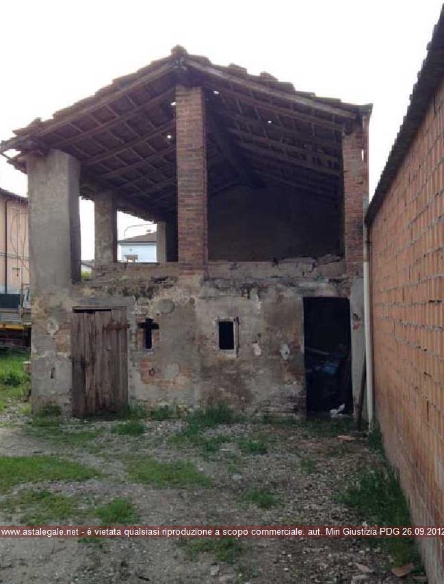 Sarmato (PC) Via Bettola snc