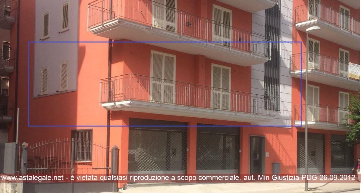 Avellino (AV) Via Carducci 37