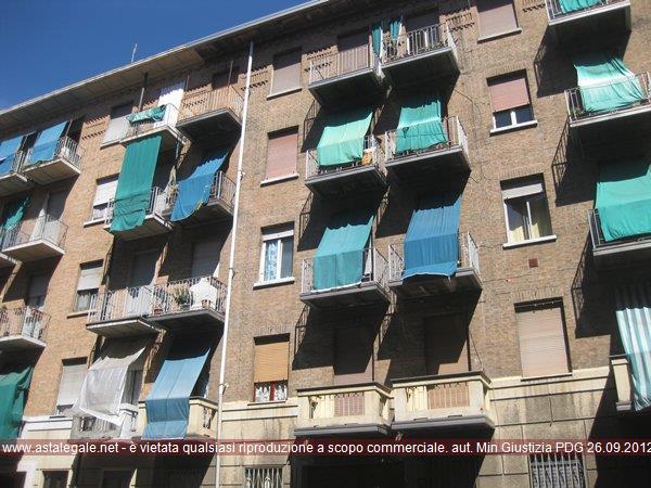Torino (TO) Via OZEGNA 6