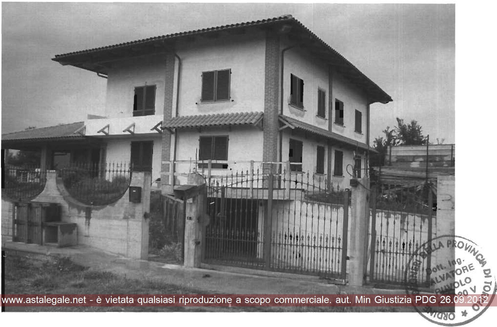 Valfenera (AT) Via GORIZIA 34