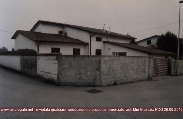 Perugia (PG) Localita' Santa Maria Rossa - Via del Progresso 19