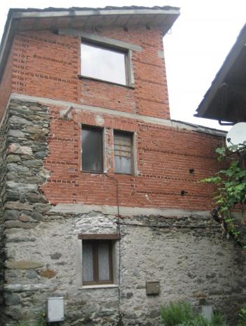 Fenis (AO) Localita' Miseregne