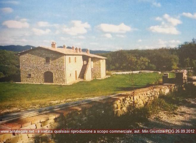 Citta' Di Castello (PG) Localita' Cai Valentini snc