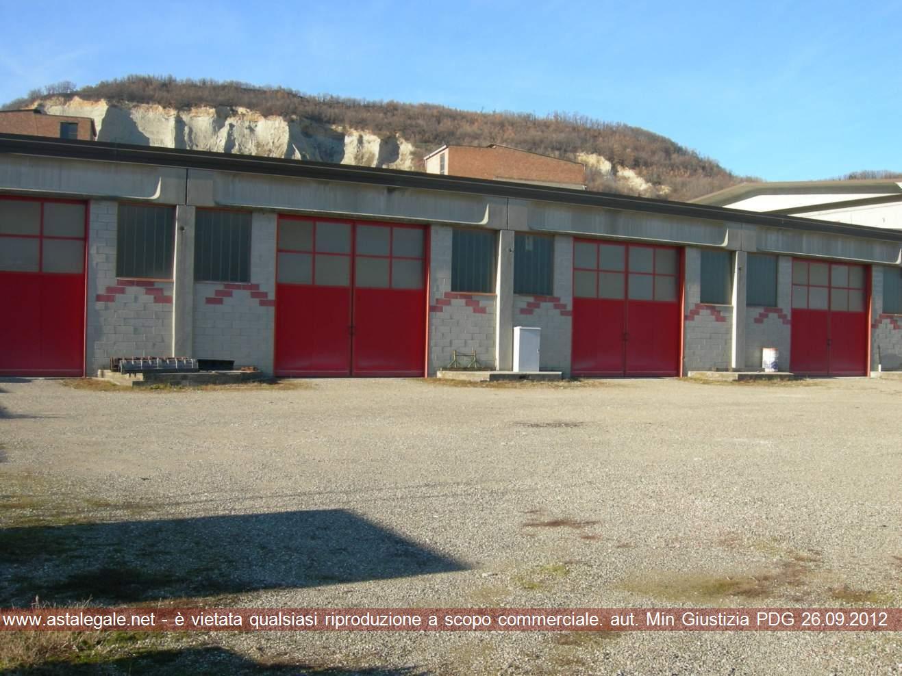 Lugagnano Val D'arda (PC) Via Della Stradella 4