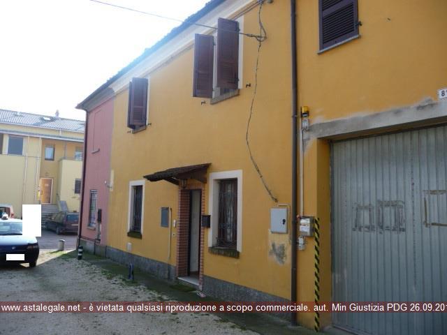 Castelvetro Piacentino (PC) Via Pomello 8