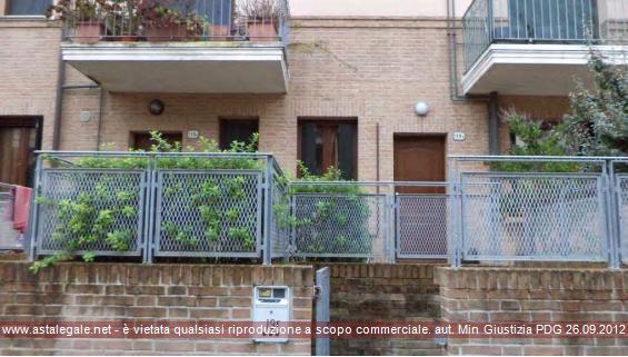 Fano (PU) Via Monte Nerone 19