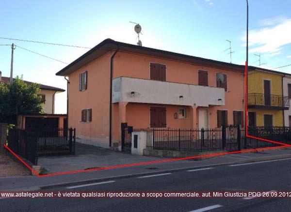 Ronco All'adige (VR) Via Saletto 50
