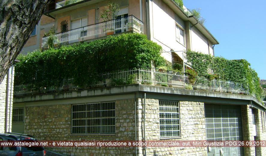Perugia (PG) Via Gigliarelli 43