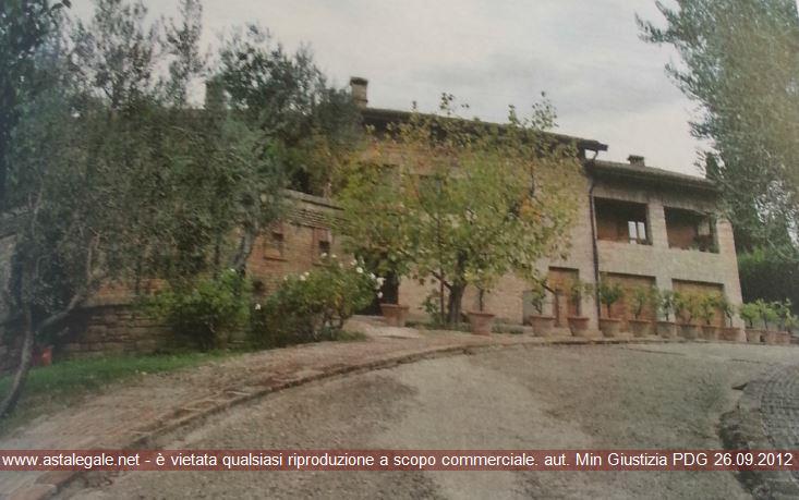 Assisi (PG) Frazione Sterpeto