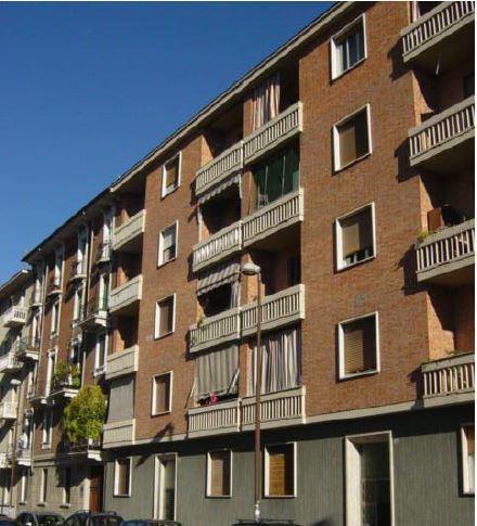 Torino (TO) Via TESSO 20BIS