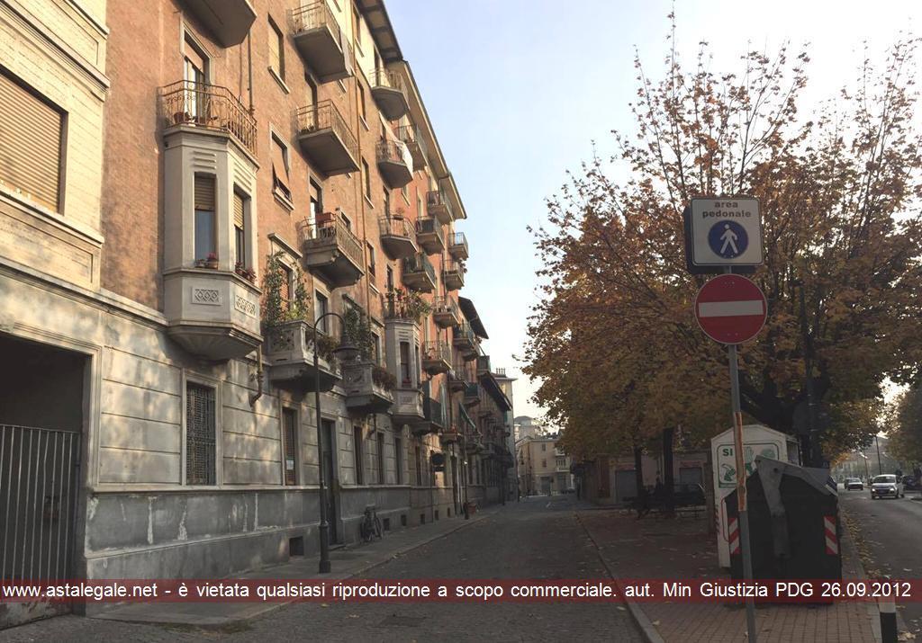 Torino (TO) Via GRAMEGNA LUIGI 18