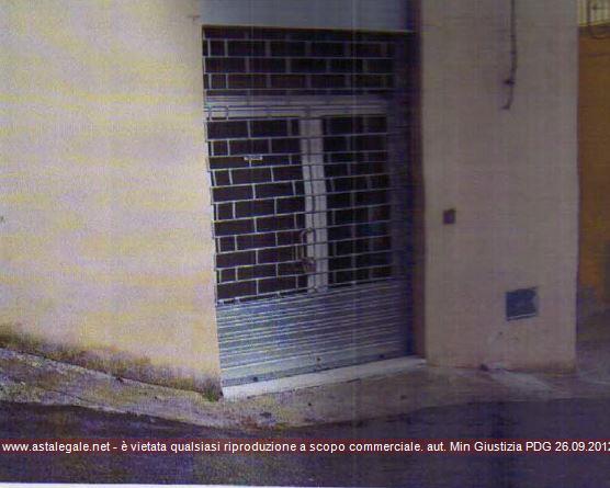 Perugia (PG) Via ASCANIO DELLA CORGNA