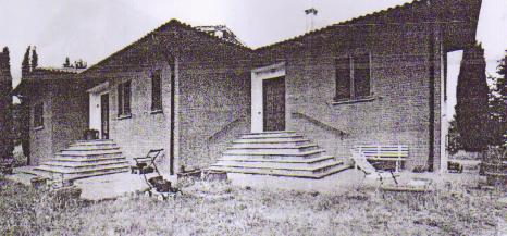 Castiglione Del Lago (PG) Frazione Petrignano del Lago snc