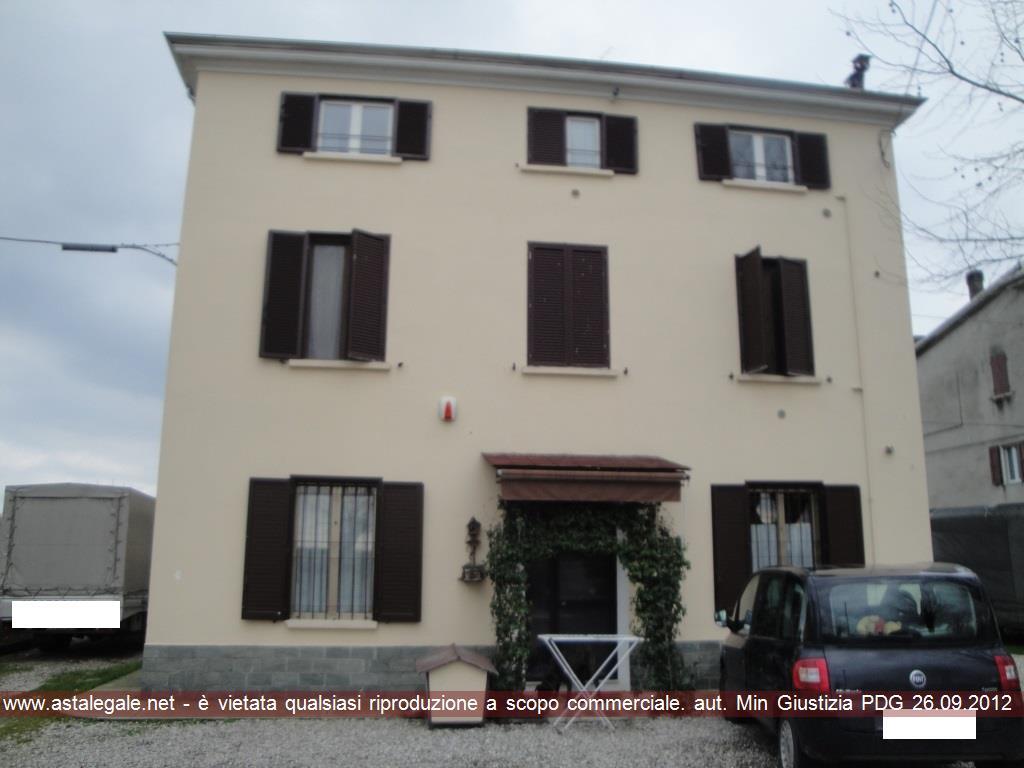 Parma (PR) Strada Baganzola 107