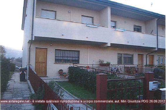 Panicale (PG) Frazione Tavernelle, Via Luigi Longo  28