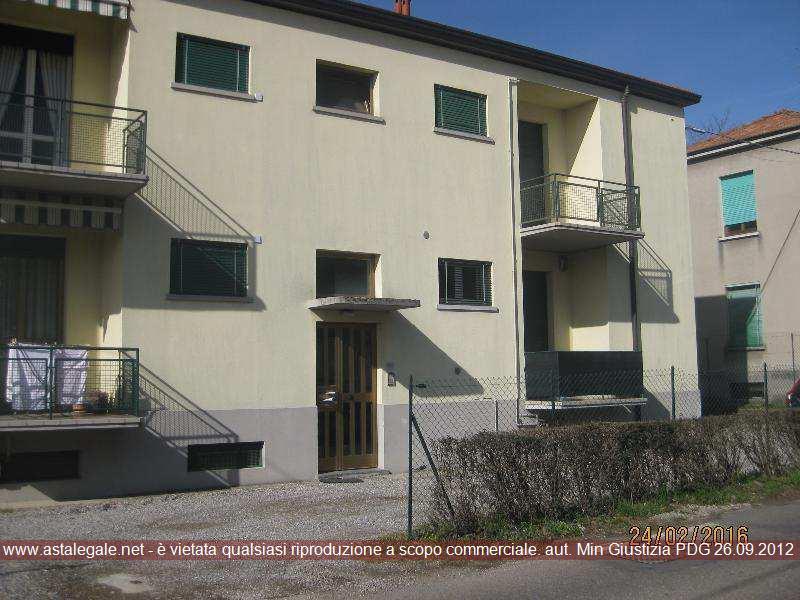 Fenegro' (CO) Via Trento 31