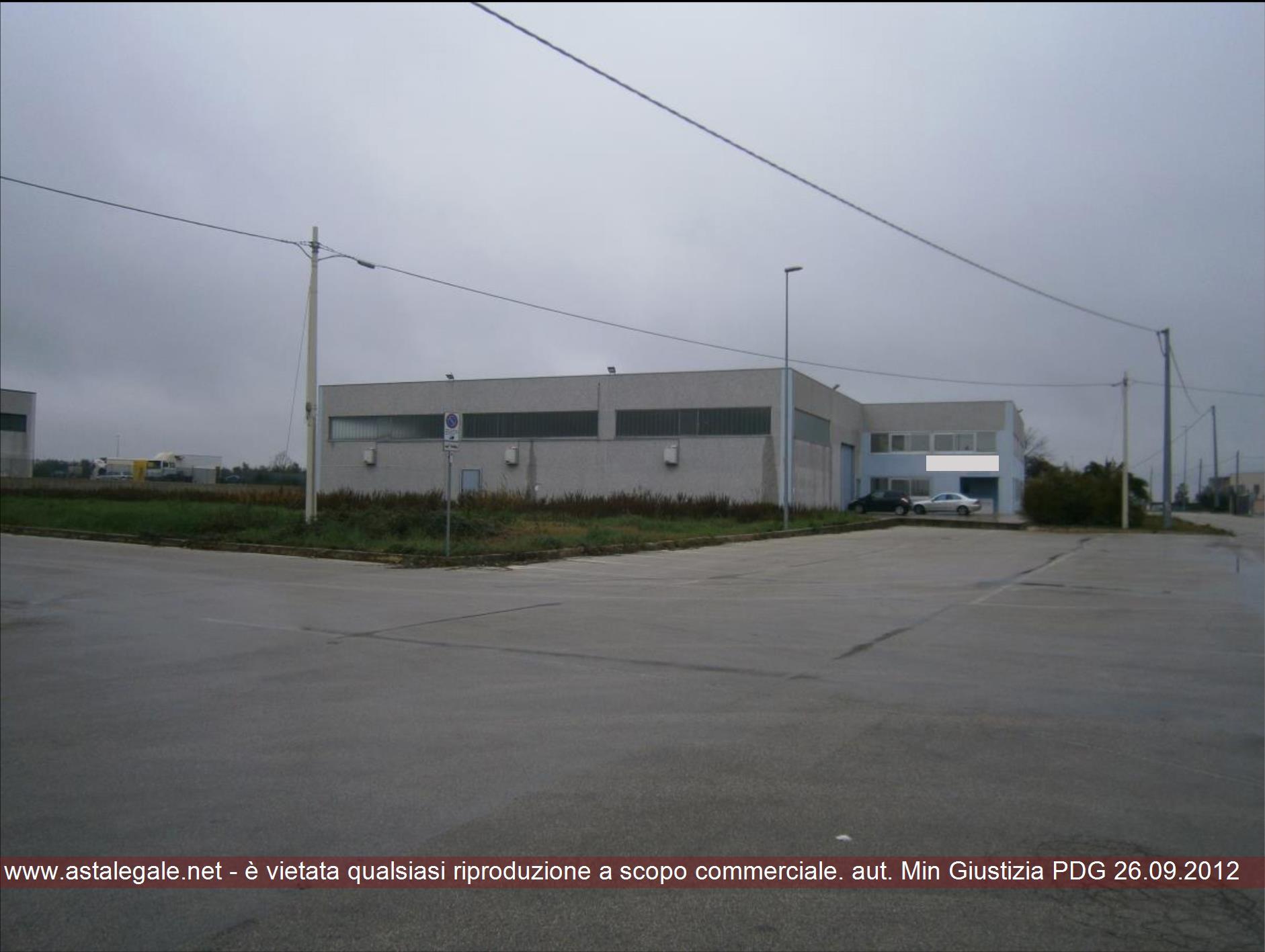 Arielli (CH) Area industriale Arielli 1