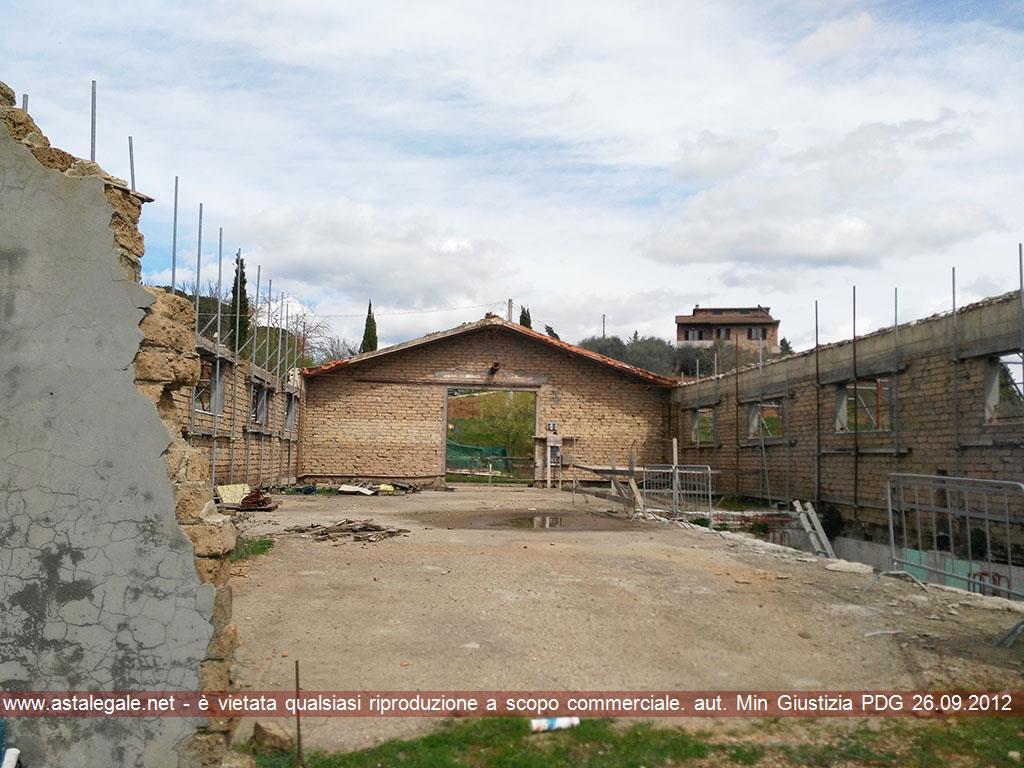 Siena (SI) Strada di Pian del Lago 15