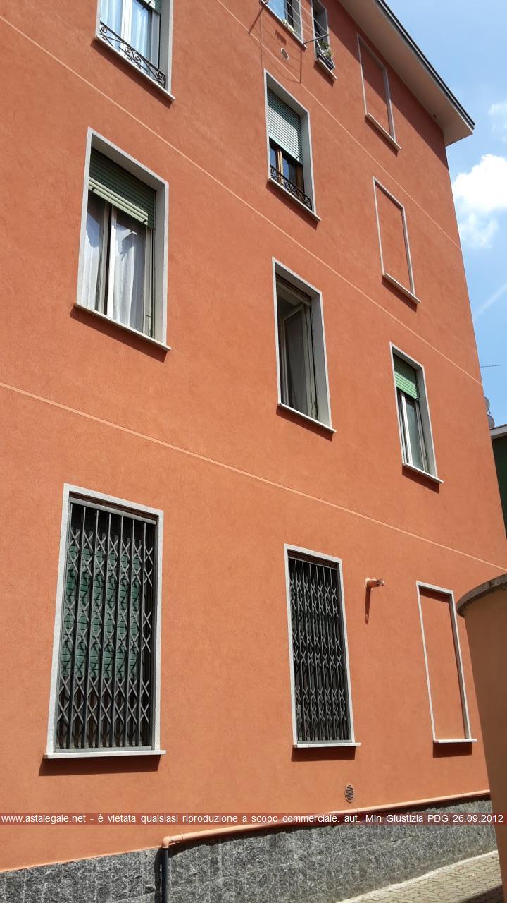 Sesto San Giovanni (MI) Via Marsala 39