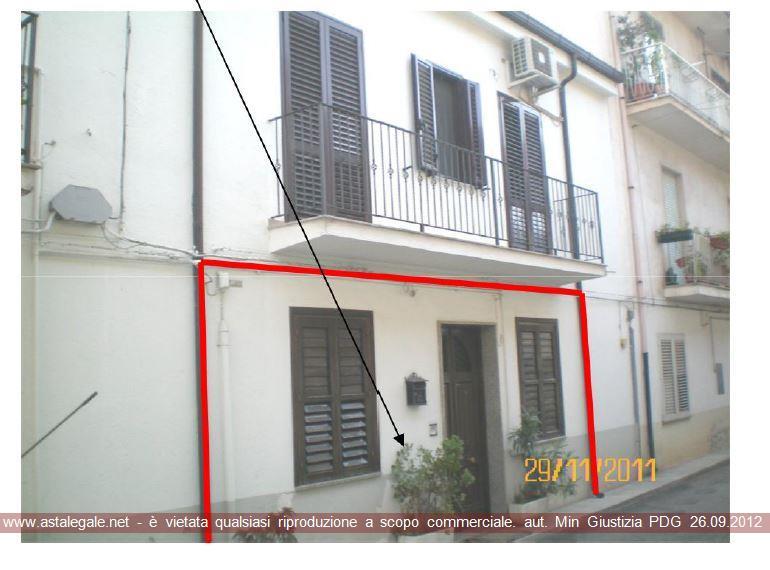 Castrovillari (CS) Via Ciminito 48