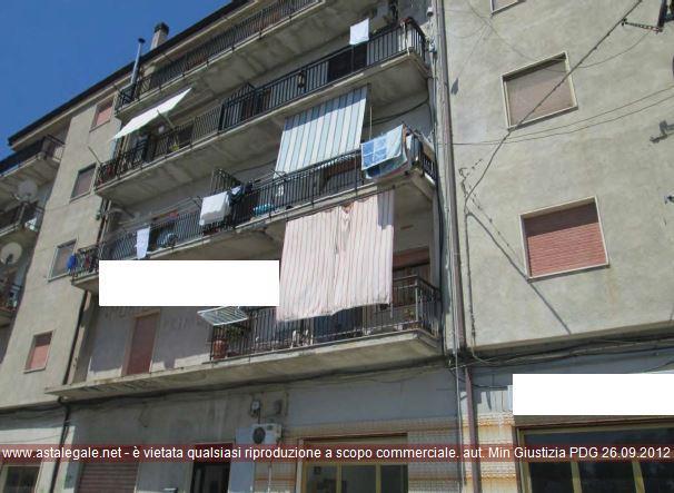 Cariati (CS) Vico San Cataldo - Via Nazionale  55