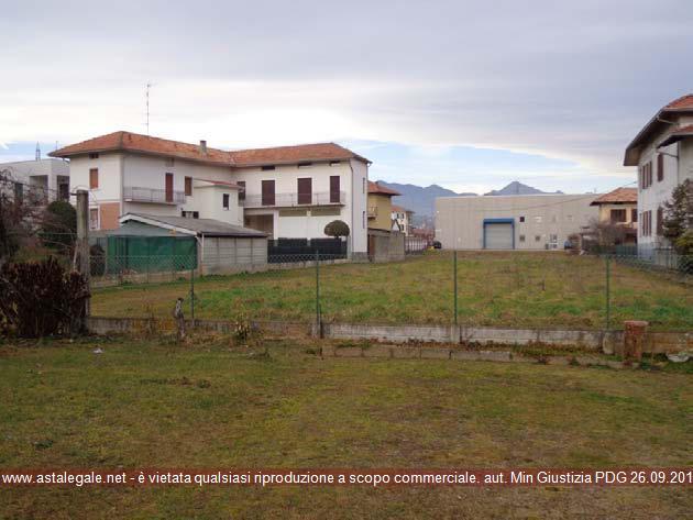 Quaregna (BI) Via n.d.
