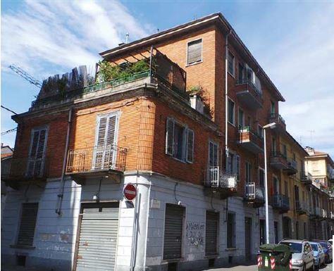 Torino (TO) Via MONTANARO 27