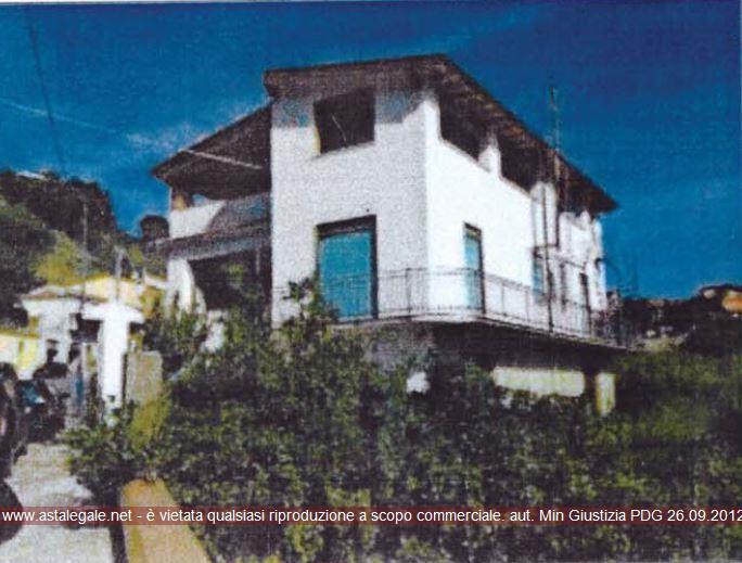 Montagnareale (ME) Contrada Santa Nicolella