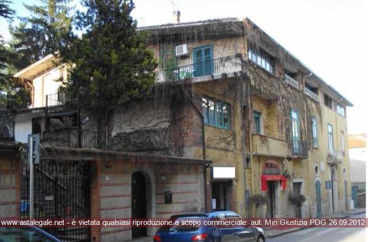 Prata Di Principato Ultra (AV) Via Cosimo Petrillo 105