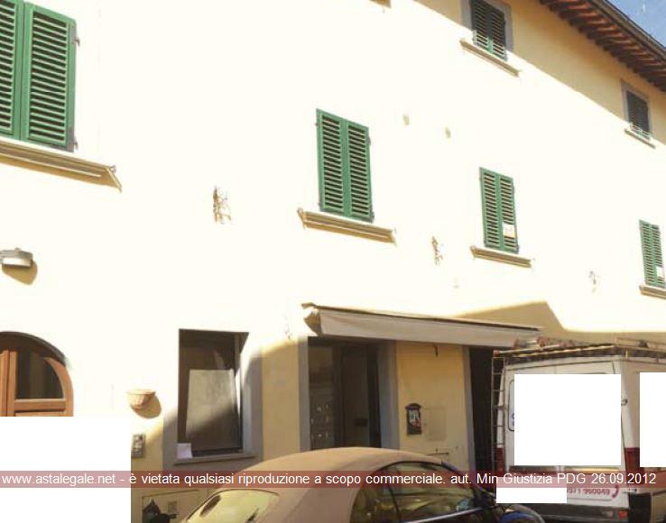 Cerreto Guidi (FI) Via Santi Saccenti 7