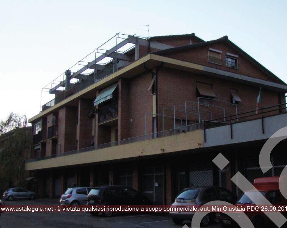 Corciano (PG) Frazione Chiugiana  La Commenda - Via Grazia Deledda 51