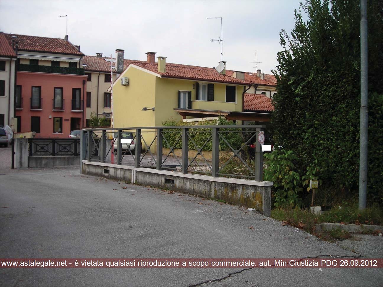 Camposampiero (PD) Contrà Nodari 8