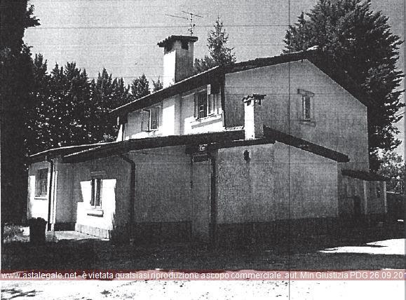 Ferrazzano (CB) Contrada San Salvatore snc